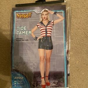 Women Sailor Costume